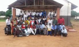 Nchelenge tutors